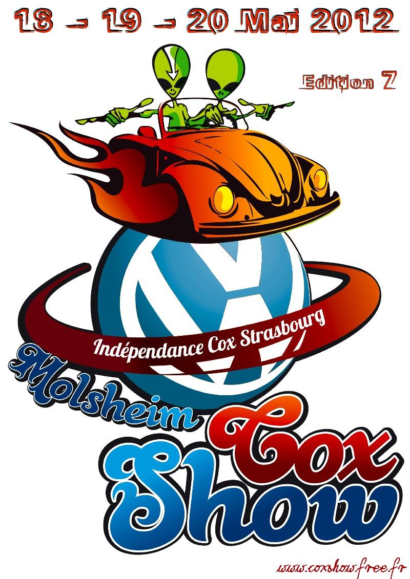 7ème Molsheim Cox Show (67) CoxShow2012_1
