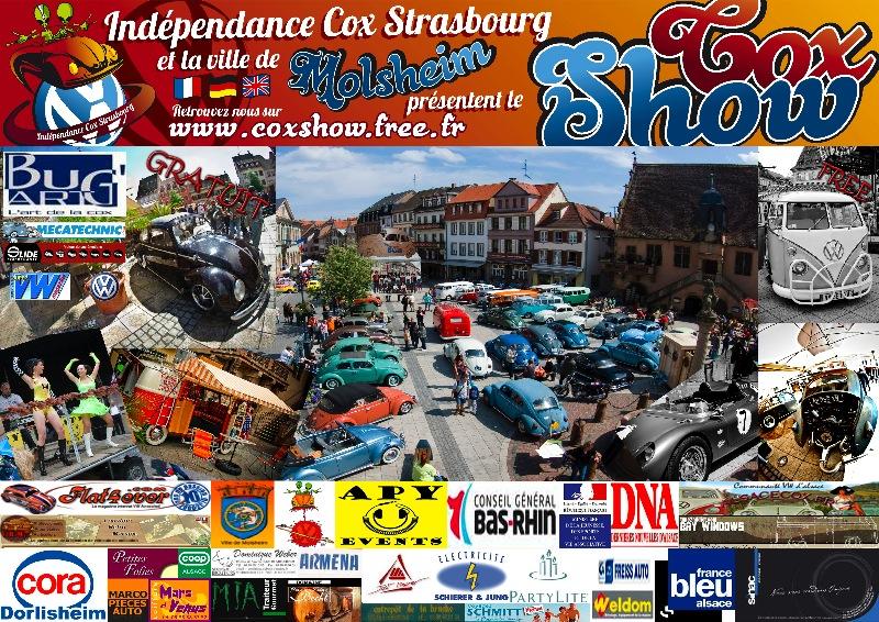 7ème Molsheim Cox Show (67) CoxShow2012_2